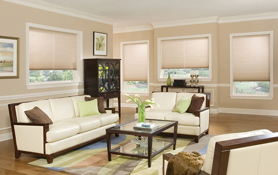 Inland Empire Window Shutters, Blinds, and Shades
