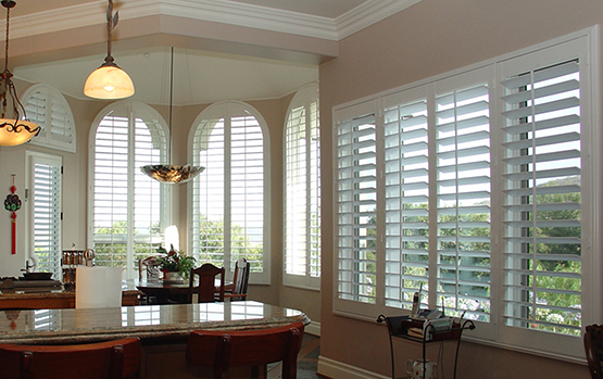 Inland Empire Window Shutters, Blinds and Shades