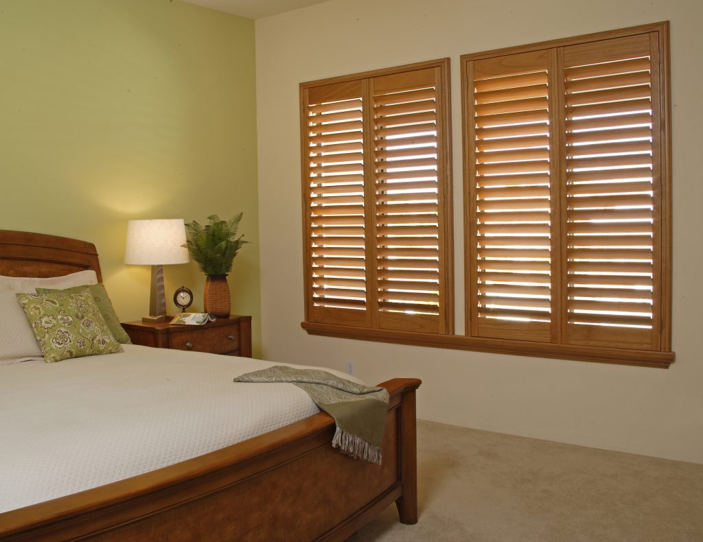 Polycore Window Shutters
