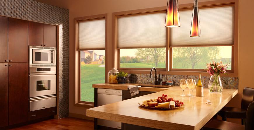 Amazing Motorized Window Treatments Part - 2: Motorized Window Shades